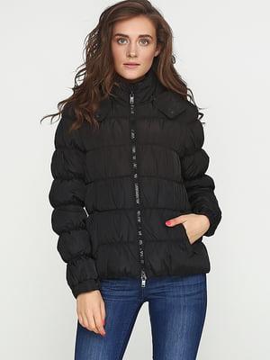 Куртка черная | 5284967