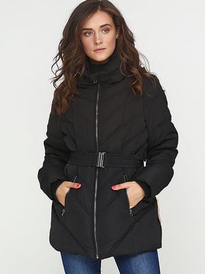 Куртка черная | 5284975