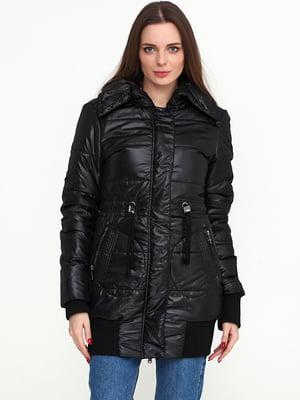 Куртка черная | 5285008