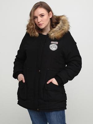 Куртка черная   5285014