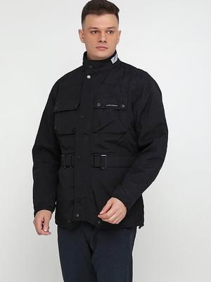 Куртка черная   5285015
