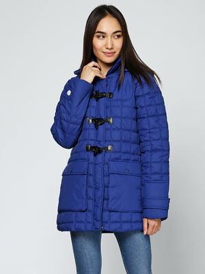 Куртка синя | 5285032