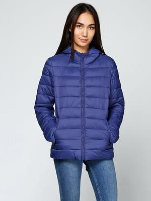 Куртка синя | 5285034