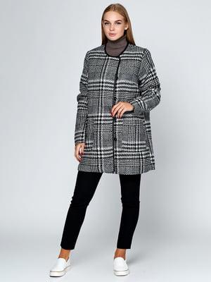Пальто сіре | 5285038