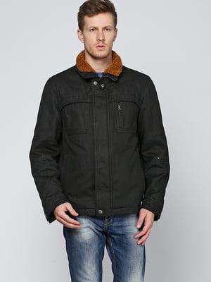 Куртка черная | 5285052