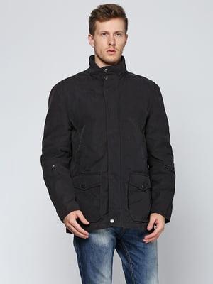 Куртка черная | 5285053