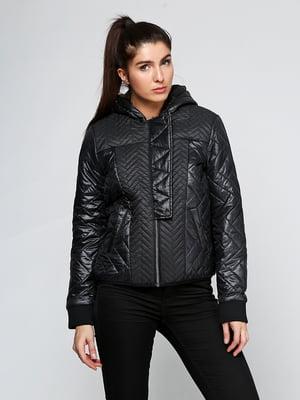 Куртка черная | 5285054