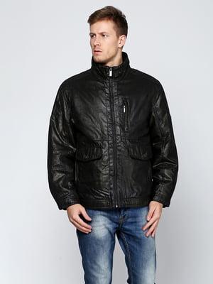 Куртка чорна | 5285056
