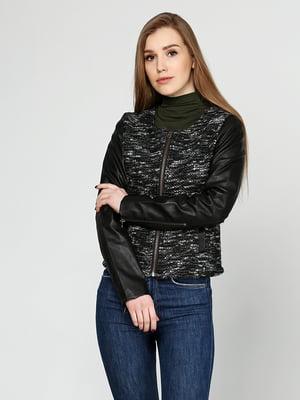 Куртка черная | 5285066