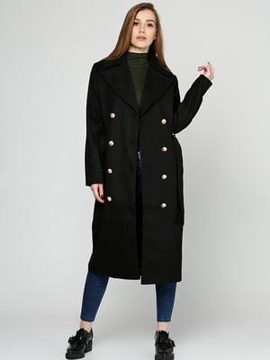 Пальто чорне   5285073