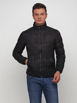Куртка черная | 5285078