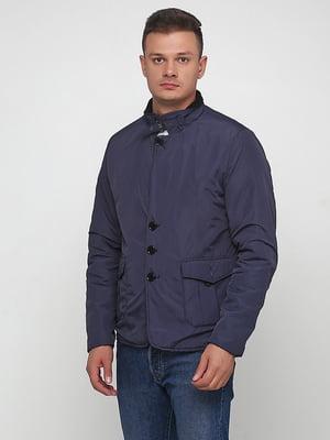 Куртка синяя | 5285086