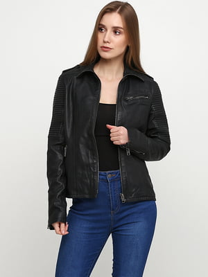 Куртка черная | 5285096