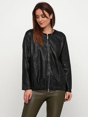 Куртка черная | 5285101