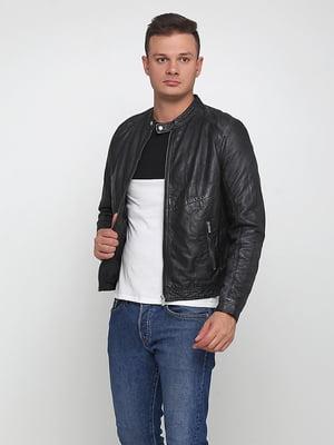 Куртка черная | 5285110