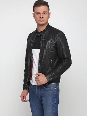 Куртка черная | 5285112