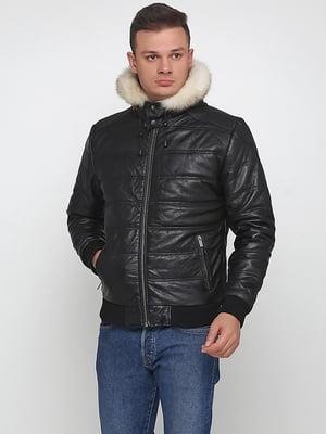 Куртка черная | 5285115