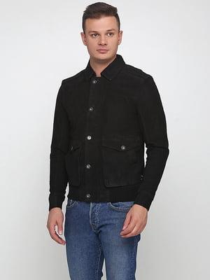 Куртка черная | 5285120
