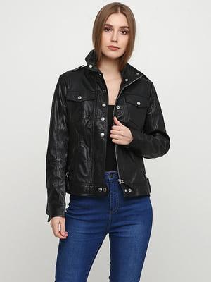 Куртка черная | 5285122