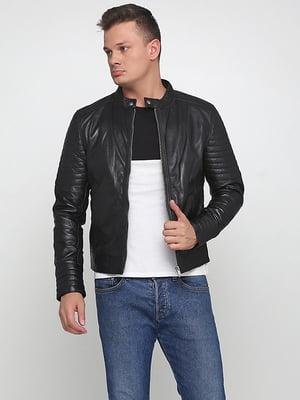 Куртка черная | 5285125