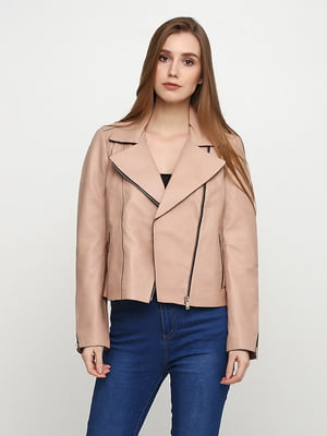 Куртка бежевая | 5285130