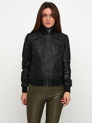 Куртка черная | 5285133