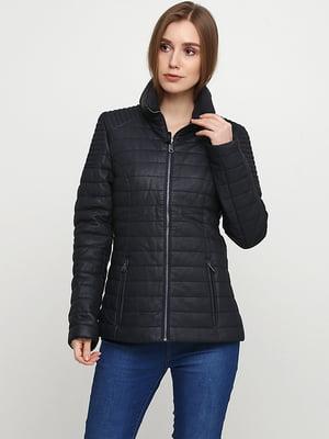 Куртка темно-сіра | 5285135