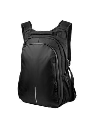 Рюкзак черный | 5285140