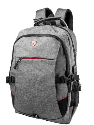 Рюкзак серый | 5285164