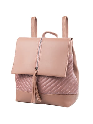 Рюкзак рожевий | 5285204