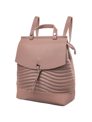 Рюкзак рожевий | 5285217
