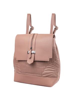 Рюкзак рожевий | 5285224