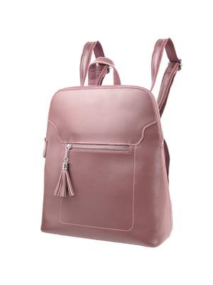 Рюкзак рожевий | 5285287