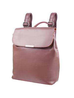 Рюкзак рожевий | 5285296