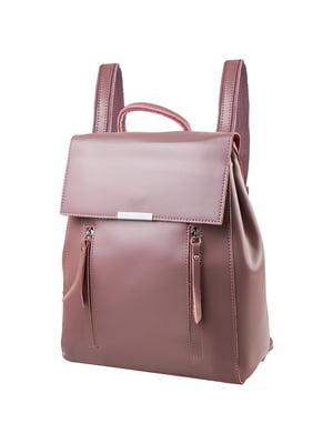 Рюкзак рожевий | 5285297