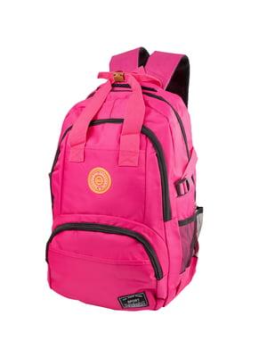 Рюкзак рожевий | 5285331