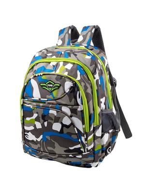 Рюкзак камуфляжного забарвлення | 5285366