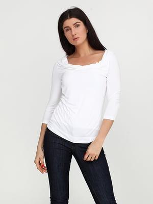Блуза біла   5285663