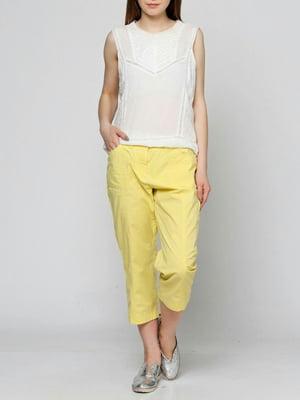 Капри желтые   5286415