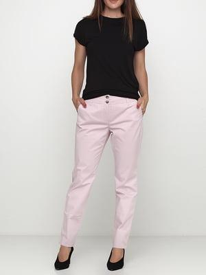 Штани світло-рожеві - Gerry Weber - 5286482