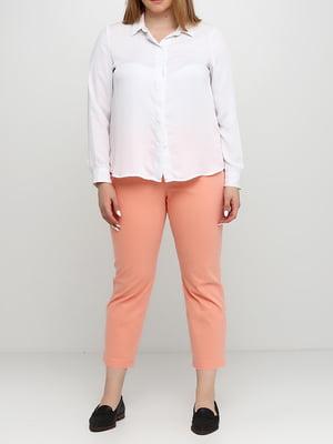 Штани персикового кольору - Gerry Weber - 5286491
