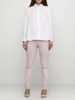 Штани  рожеві | 5286633