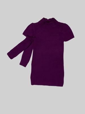 Туніка фіолетова | 5285760