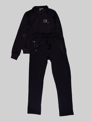 Костюм спортивный: кофта и брюки | 5285937
