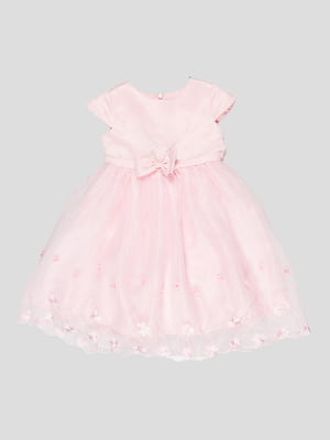 Сукня рожева | 5285774