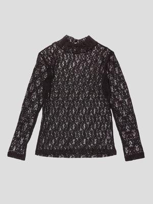 Блуза черная | 5285834