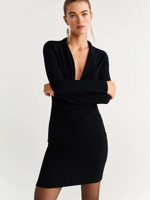 Платье черное | 5257870