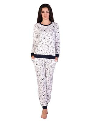 Піжама: джемпер і штани   5287479