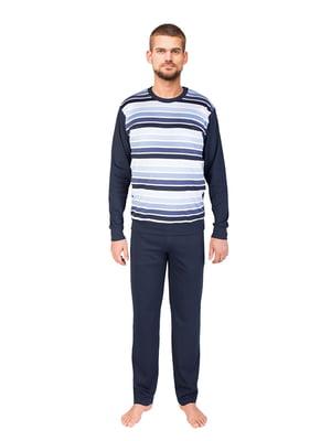 Пижама: джемпер и брюки | 5287485