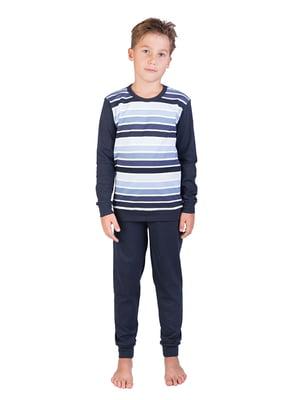 Пижама: джемпер и брюки | 5287491